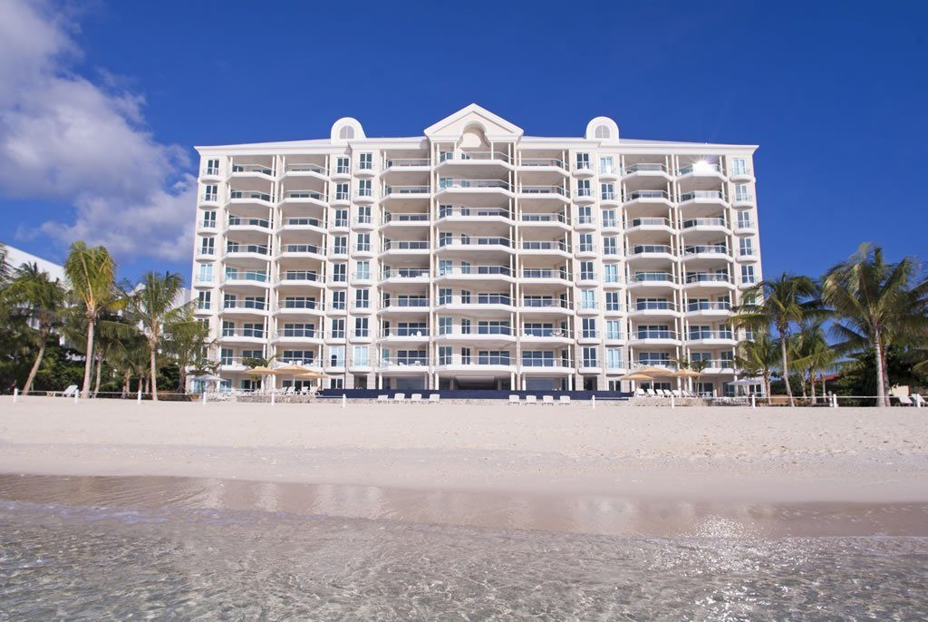 New brands equal new life for Cayman's real estate industry