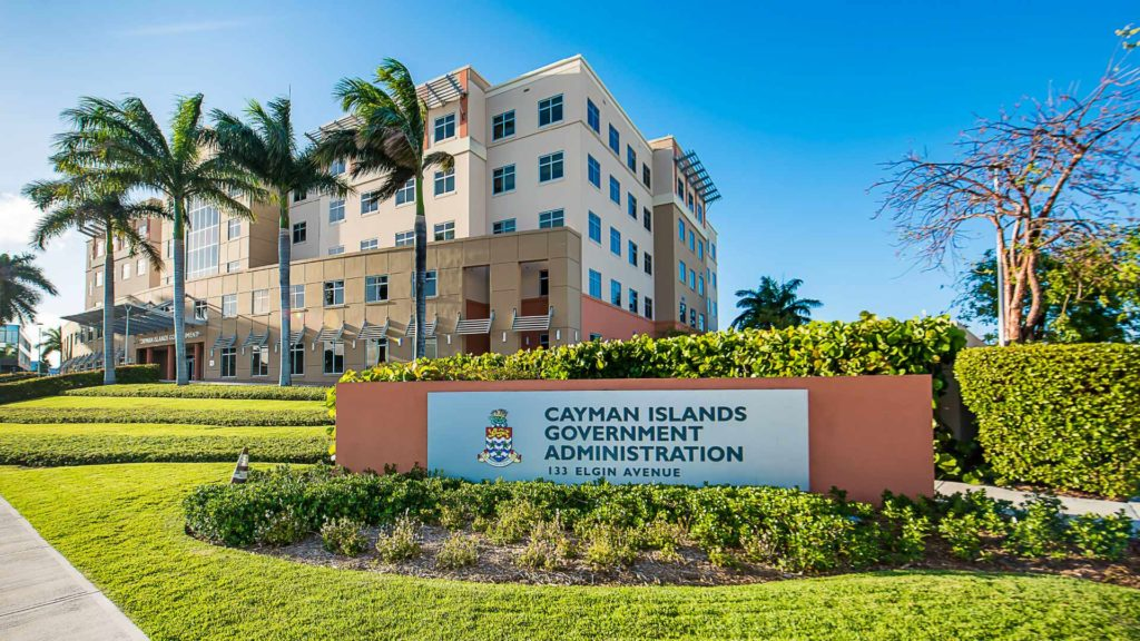 Economic substance rules can be great for Cayman Islands