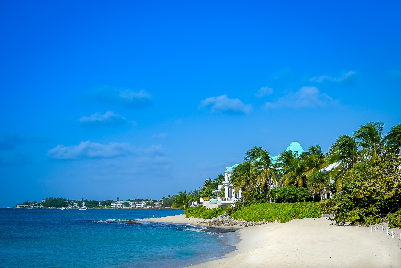 May 2017 Update - Cayman Island Property News