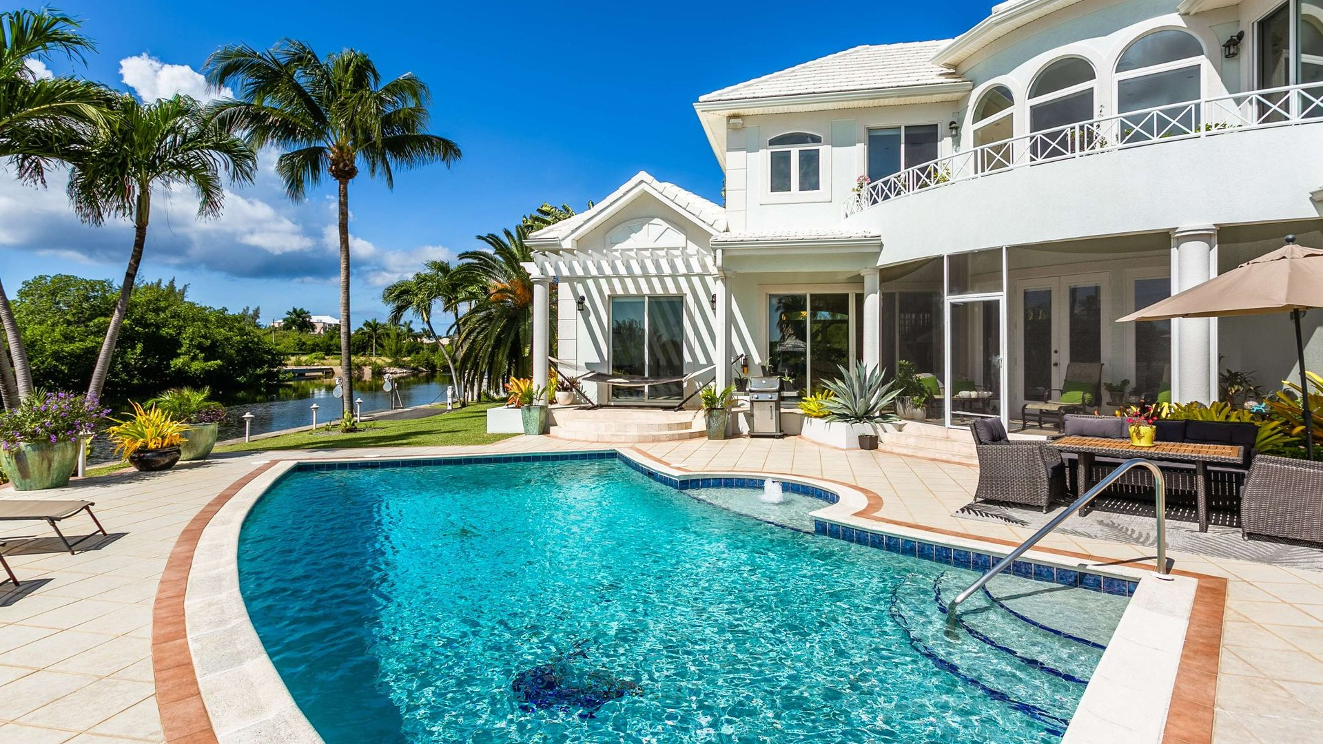 Today's Real Estate Market in the Cayman Islands