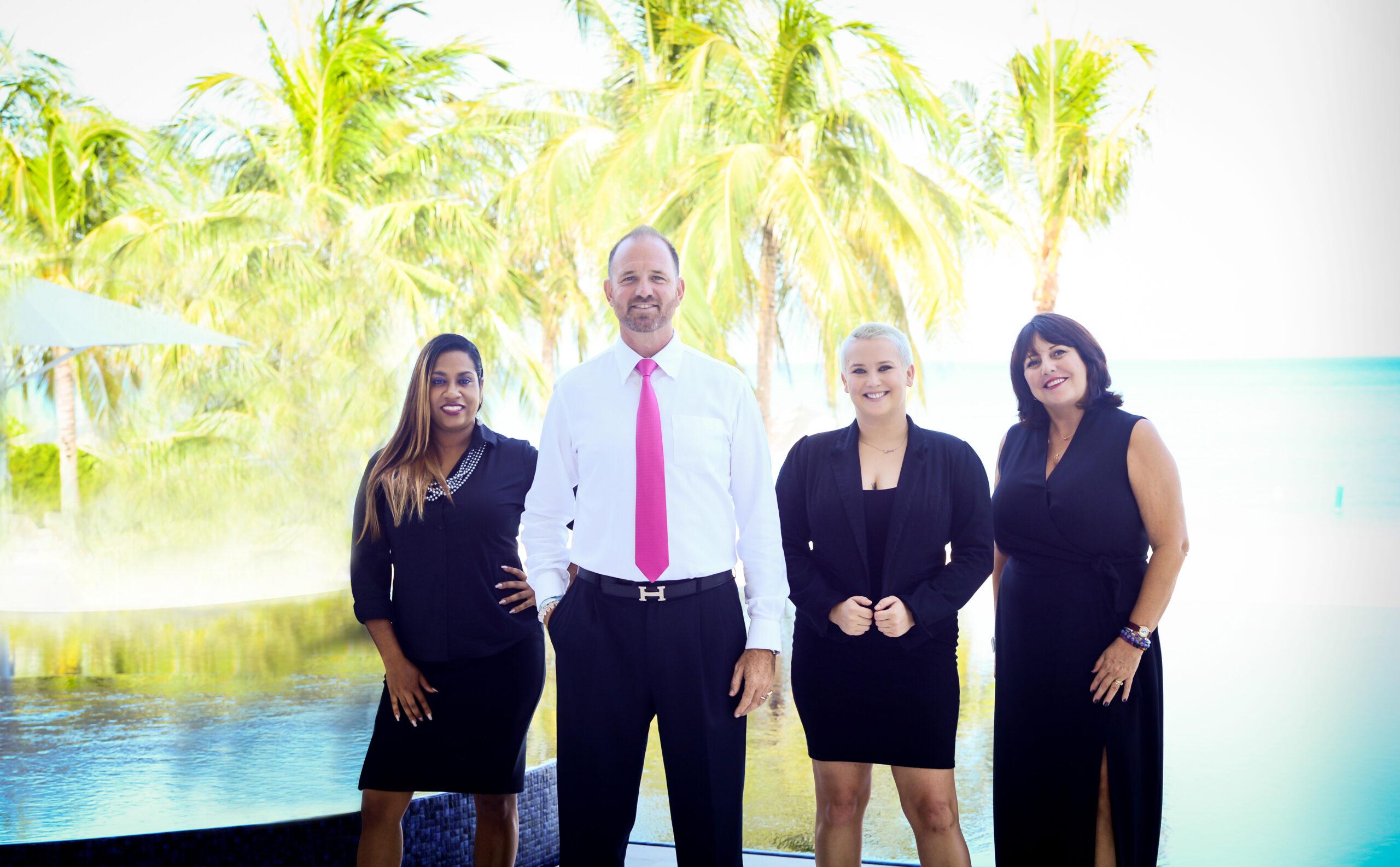 Bovell Team RE/MAX Cayman Islands